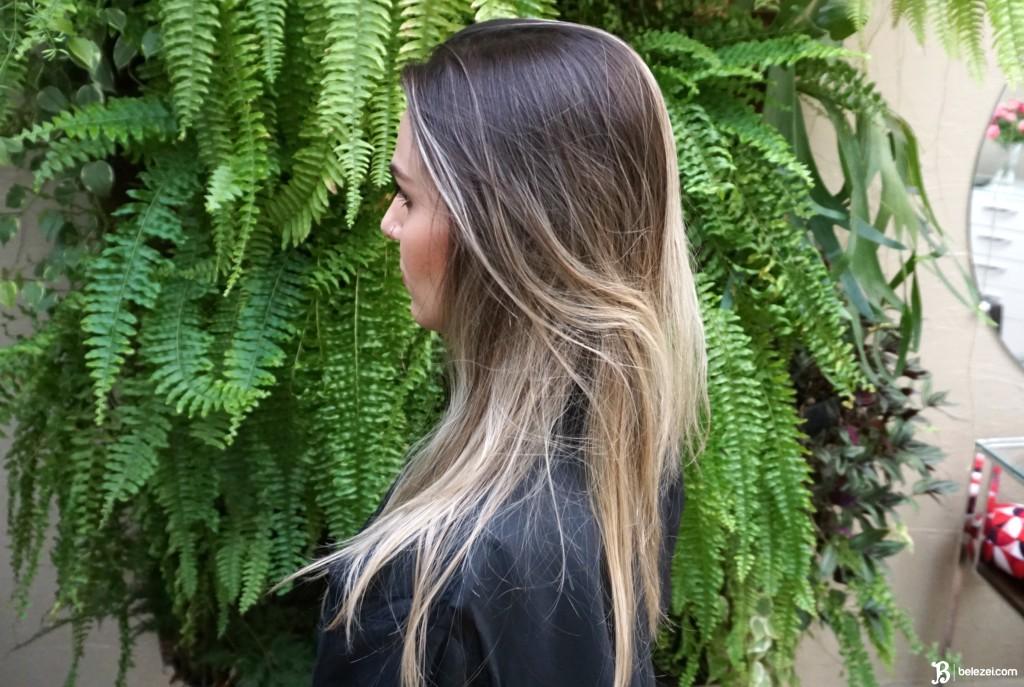 Wanda Arjona Beauty Concept - antes