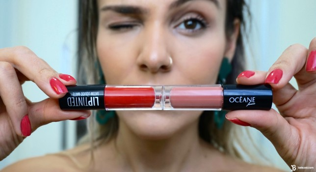 Océane Lip Tinted