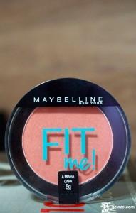 Queridinhos: Blush Maybelline