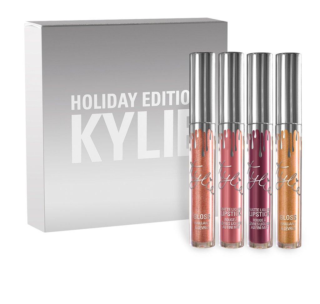 Matte liquid lipsticks & Gloss (tamanho original)