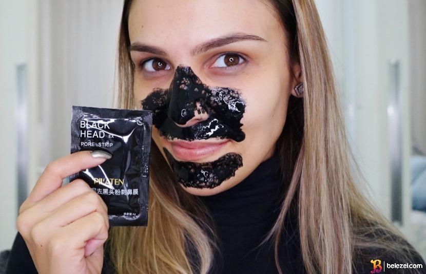Máscara Removedora de Cravos