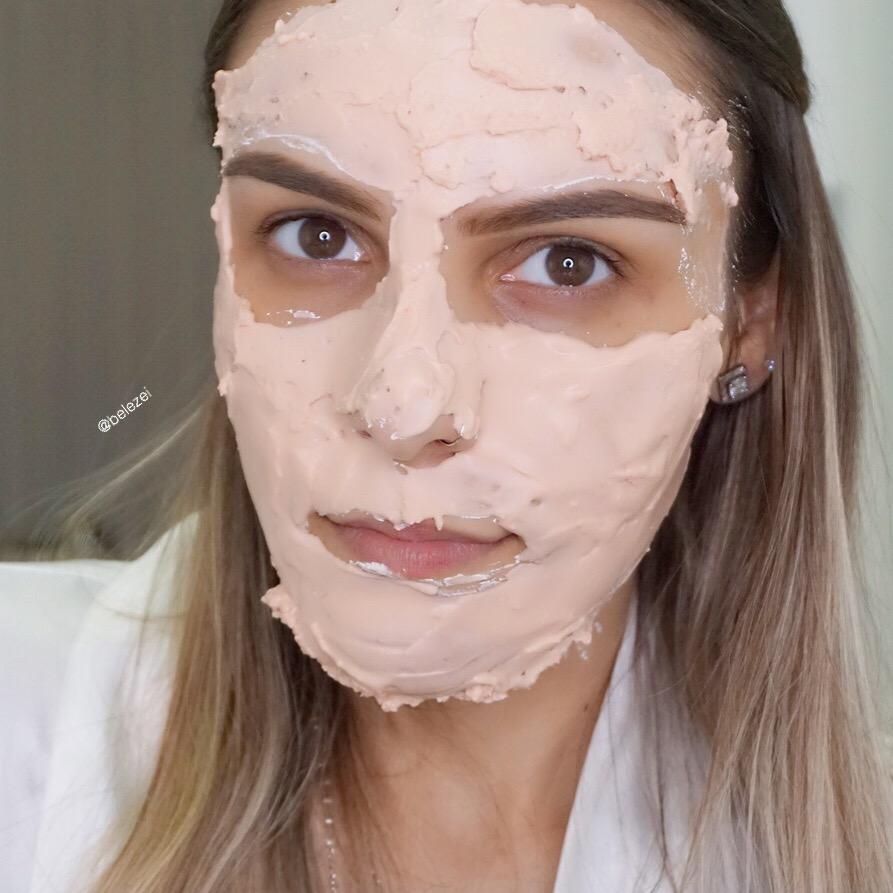 Máscaras Faciais Océane